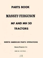 massey ferguson mf50 22zt manual