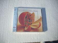RYO KAWASAKI - JUICE - JAPAN CD  out of print