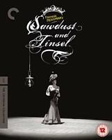 SAWDUST and TINSEL 1953 CRITERION COLLECTI [DVD][Region 2]