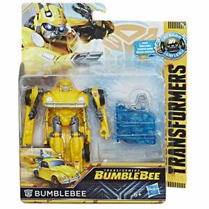 Transformers Bumblebee Energon Igniters Power Plus Series Figure Hasbro