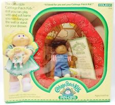 Vintage Cabbage Patch Dolls Pre 1990 For Sale In Stock Ebay