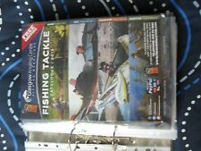 glasgow angling centre fishing tackle catalogue 2016