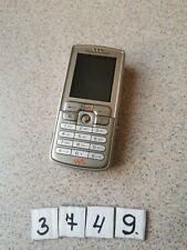 Sony Ericsson Walkman W700i - Titanium Gold (Unlocked) Mobile Phone