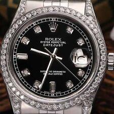 Orologi da polso Rolex uomo acciaio inossidabile