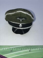 "GI JOE  Hat  FOR 12"" ACTION FIGURE   1/6 SCALE 1:6 21st Century"