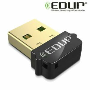 EDUP  EP-AC1651 WiFi 650Mbps Dual Band USB Wireless Nano Adapter IEEE 802.11ac