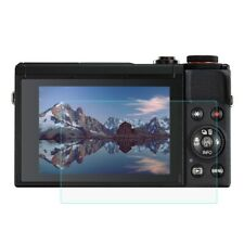Glass Screen Protector for Canon PowerShot G7 X Mark III Tempered Ultra Thin