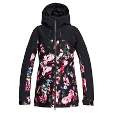 ROXY STATED CHAQUETAS ROPA MUJER NEGRO