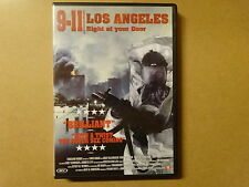 DVD / 9-11 - LOS ANGELES - RIGHT AT YOUR DOOR
