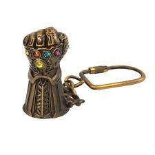 Avengers Infinity War Schlüsselanhänger