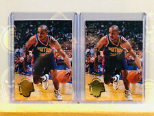 2x 1994 Fleer Ultra Grant Hill #239 RC Rookie NM/M MINT Basketball Card