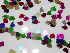 Wedding Table Scatters Foil Confetti Fish - Multi BUY 1 GET 1 FREE
