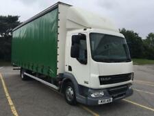 LF Manual Commercial Lorries & Trucks with Disc Brakes