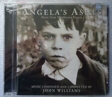 Angela's Ashes [Music From The Motion Picture] by John Williams CD FREE SHIPPING