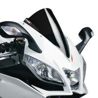 PUIG RACING SCREEN APRILIA RSV4/R/FACTORY/APRC 2012 BLACK