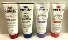 CREMO Concentrated Astonishingly Superior Shave Cream 6 oz / 177 mL *Variation*