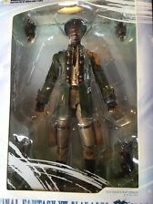 Final Fantasy XIII Play Arts Sazh Katzroy Figure