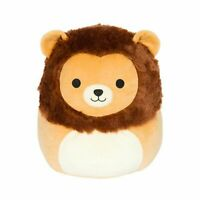 Squishmallows Super Soft Soft Toy - Francis Lion- NEW!!