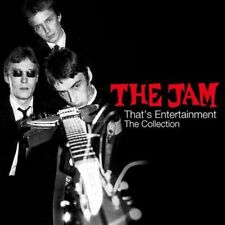 The Jam - That's Entertainment (The Collection) New & Sealed CD