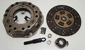 Brand New Clutch Kit Fits 1960-1987 Dodge Plymouth Charger Dart 3.7L NU1525