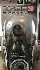 Mass Effect Grunt Action Figure Big Fish