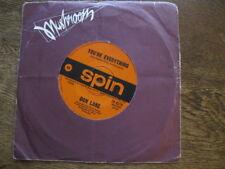 Don Lane - You're Everything - Vintage 1969 Australian Spin Pop Single