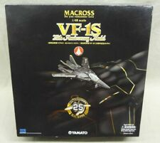 Yamato Complete Deformation 1/48 Vf-1S 25Th Anniversary Model Opened Macross JP