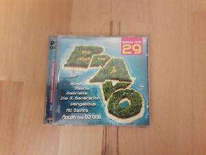 CDs (verschiedene Titel)