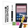 Screen protector Anti-shock Anti-scratch Anti-Shatter Alcatel Pixi 3 (8) LTE