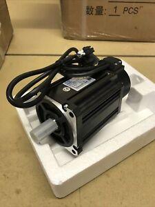 NEMA 34 750W AC Servo Motor Kit 2.4 NM 0.75KW Motor 90ST-M02430 UK STOCK