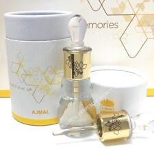MUSK SLIK HIGH QUALITY EXCLUSIVE MISK ARABIAN PERFUME OIL BY AJMAL 12ML