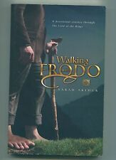 Walking with Frodo: A Devotional Journey Through the Lord of the Rings / PB