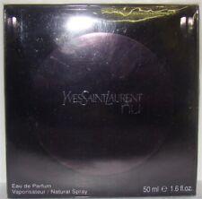 Yves Saint Laurent Nu Eau De Parfum Spray 1.6 oz NEW