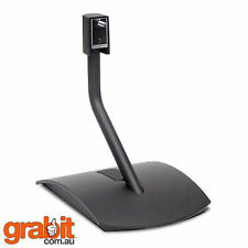 BOSE UTS-20B Genuine Universal Table Stand BLACK - Acoustimass CineMate Speakers