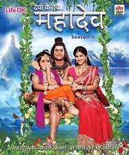 Devon Ke Dev Mahadev Season 2 Hindi Tv Series English Subtitles