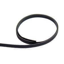 T2.5 Zahnriemen (Meterware) Riemen - 10mm breit - open belt - CNC / 3D Drucker