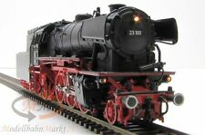 ROCO 43249 DB Schlepptenderlok 23 100 Epoche III Spur H0 1:87 - OVP