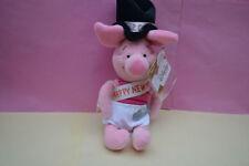 S@Le! Disney's 2001 New Year Piglet - Bean Bag