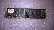 Memoria SDRAM Samsung M366S0823DTS-C1L 64MB PC100 100MHz CL2 3.3V 168 Pin