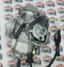 Honda TRX450FE 4X4 ES Foreman  New Fully Calibrated & Adjusted Carb Carburetor