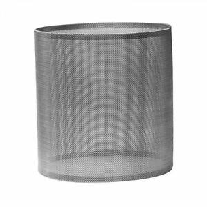 Gas Lantern Replacement Globe Steel Mesh