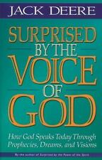 Surprised by the Voice of God, Jack S. Deere, Good Book