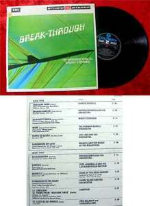 LP Break-Through Introduction to Studio 2 Stereo (1967)