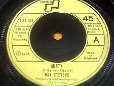 """RAY STEVENS - MISTY    7"""" VINYL"""
