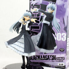 Black Lagoon 003 Gretel Figure Banpresto JAPAN ANIME MANGA