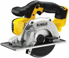 NEW DEWALT 20-Volt Max Cordless Metal Cutting Circular Saw  DCS373 bare