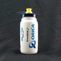 ELITE Fly Team Racing Bike Bicycle Cycling Water Bottle - 550ml / ORICA SCOTT