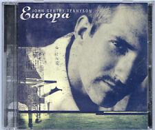 JOHN GENTRY TENNYSON promo 2000 CD • Angel  10 TRACKS