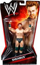 Mattel WWE Basic Series 11  Sheamus Wrestling Action Figure
