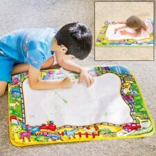 Aquadoodle Enfants Jouet Eau Dessin Écriture Painting Mat Board Magic Pen Doodle